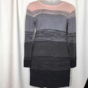By&By, long sleeve, dress Size XL, but runs small.